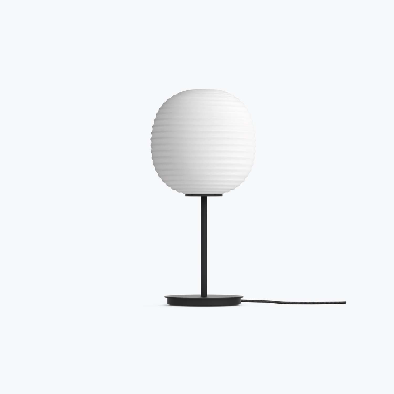 Lantern Table Lamp Small Design That