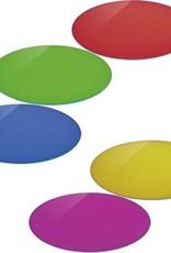 Sento kleurfilter (set 5 stuks)
