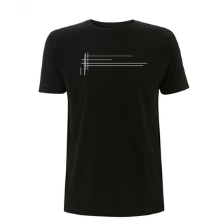 PRINTED NEW YORK T-SHIRT BLACK