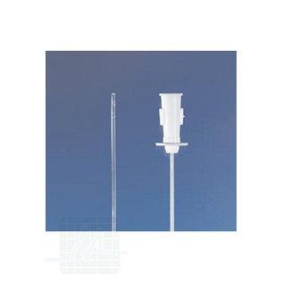 Cat catheter 1.0 m. Mandrill sterile