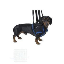 Aide à la marche chien Gr.XL arrière par unité