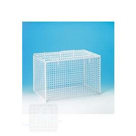 Wire cage 45x30x30 cm