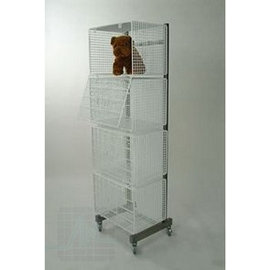 Cats cage standard