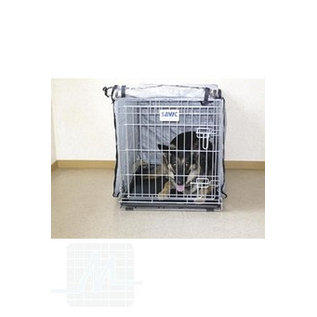 Cover for folding cage