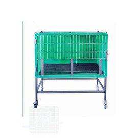 Plastic Parvo cage