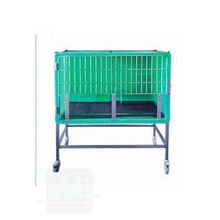 Kunststoff Parvo Käfig