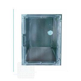 Tür Sauerstoffkäfig 50x70 cm