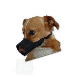 Muzzle nylon