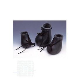 Chaussure chien caoutchouc taille 6 8 cm par unité