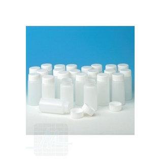 Gebuchte Musterflaschen zu 20 ml