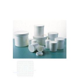 Boîte de pommade 1000ml 110x120mm 8 pièces