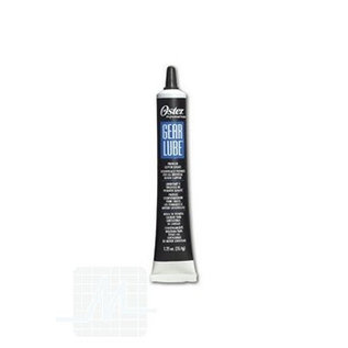 Drive grease Oster tube