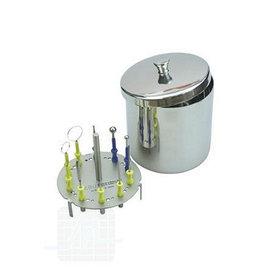 Holder for electrodes