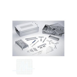 Osteosynthesis Basic Set 1 VB 401