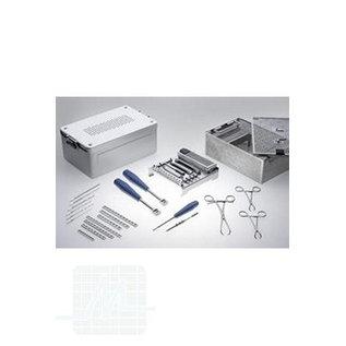 Osteosynthesis Basic Set 2 VB 402