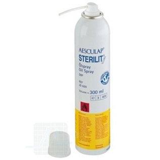 Instrumentenöl sterilisieren
