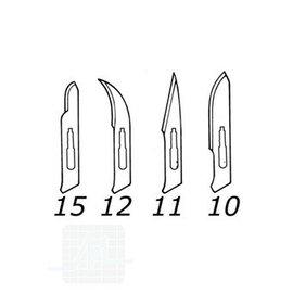 Scalpel blade Aesculap