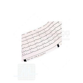 Cardiofax AVG OR S-Papier