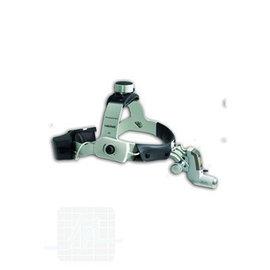 Heine 3S Led-Scheinwerfer ausgesteckt
