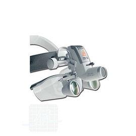HR2.5x / 340 + i View + S G.F.3S LED par unité