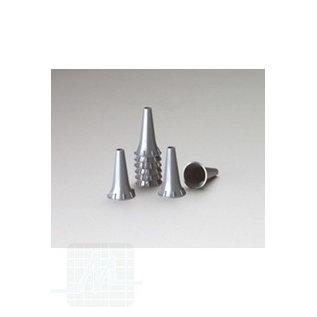 HEINE Ohrtrichter 2,5mm grau