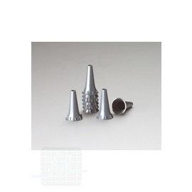 HEINE Ohrtrichter 4.0mm schwarz