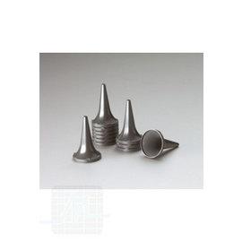 HEINE Ear funnel 2.5mm black