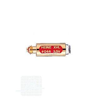 HEINE XHL Ersatzlampe 3,5V