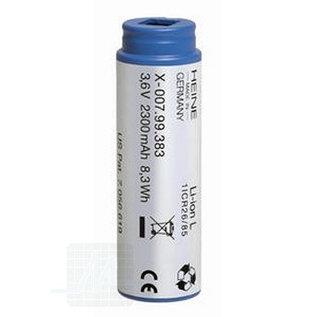 Heine Li ion battery beta L