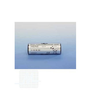 HEINE battery 3.5V for Beta grip