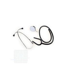 Stéthoscope double tête par unité