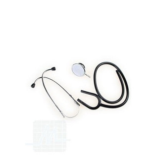 Double head stethoscope