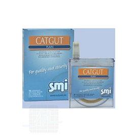 Catgut Plain EP 10 USP 6 30m par bobine