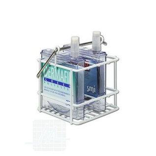 Flacon holder for 4/5 flacons