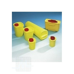 Nadelbehälter RigiBox