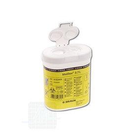 Nadelbehälter Medibox