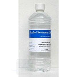 Alcool Ketonatus 70% 1 lit. par unité