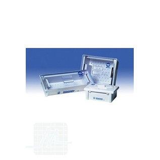 Instrument bath 3L. 29x20x11cm