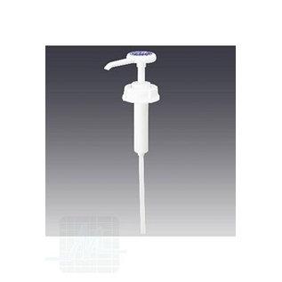 Dosing pump for 5 liter Messenger