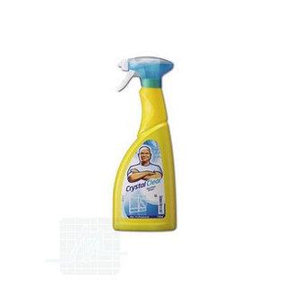 Mr. Proper glass cleaner 750ml