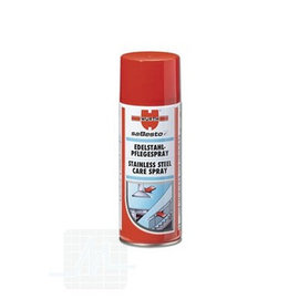 Stainless steel surface spray 400ml