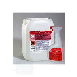 Incidin Foam 5 litres par unité