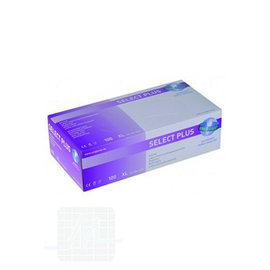 Unigloves Select Powder free