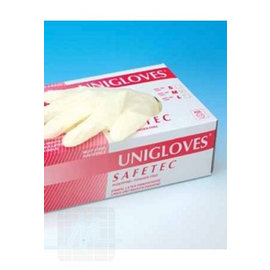 Unigloves Safetec puderfrei