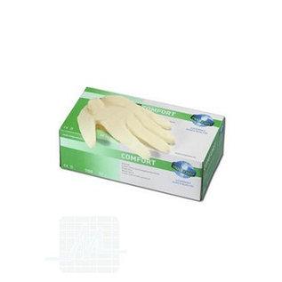 Latex Non ster. powder-free