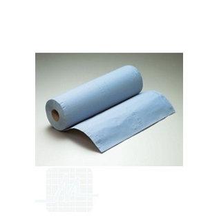 Medizinrolle 40cmx50m Blau
