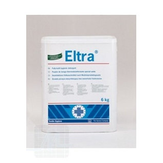 Eltra disinfection detergent 6KG