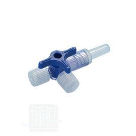 Three-way valve