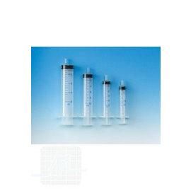 Injektionsspritze HSW 3 Teile 2/5/10 / 20ml.