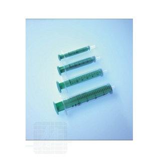 Injection syringe Injekt 2 parts 2/5/10/20ml.